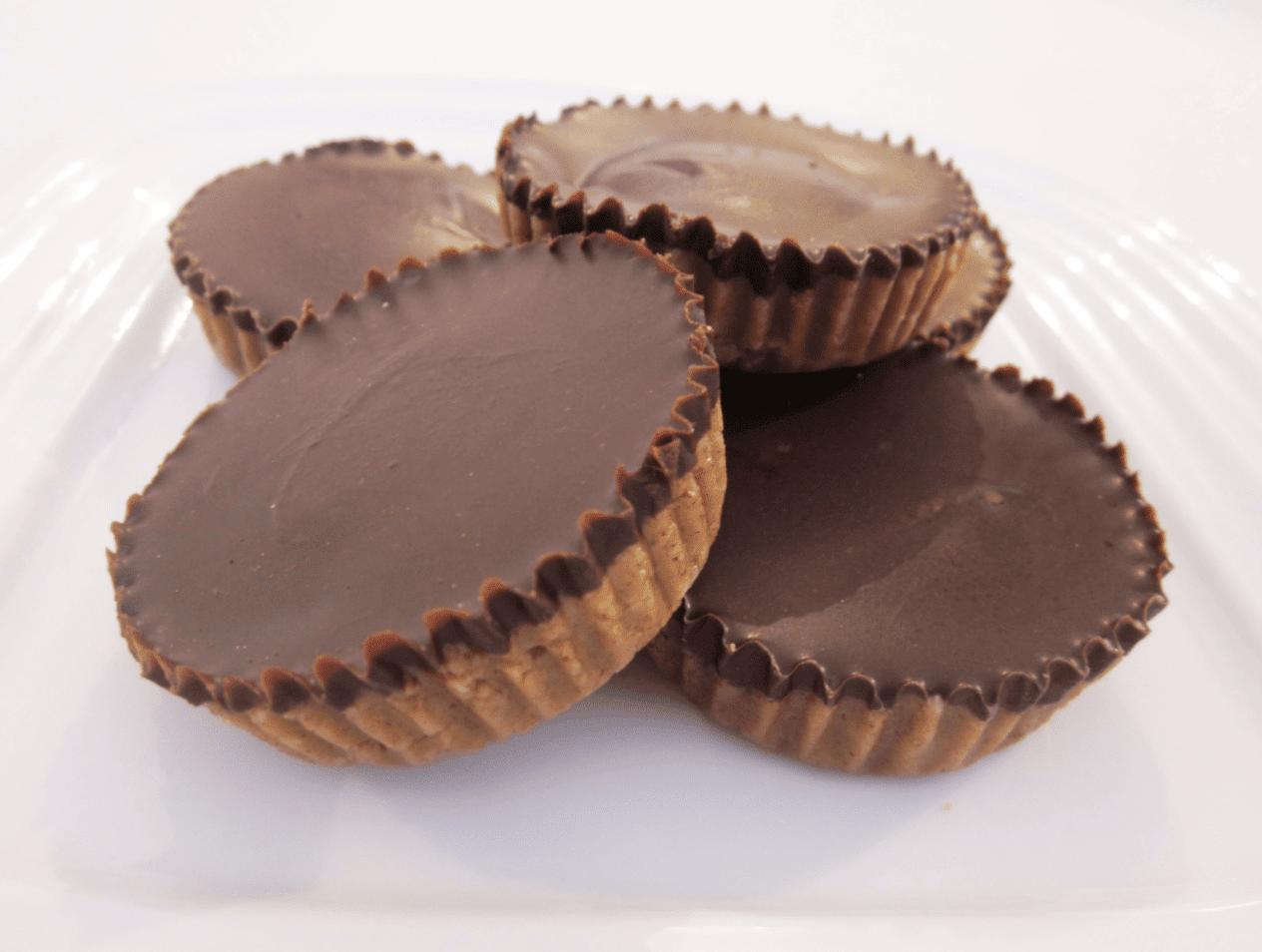 Shakeology Recipe Peanut Butter Cups